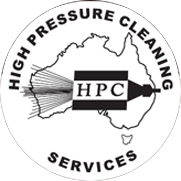 High Pressure Cleaning and Water Blasting Services Melbourne