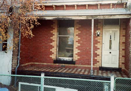 Brick Cleaning Melbourne